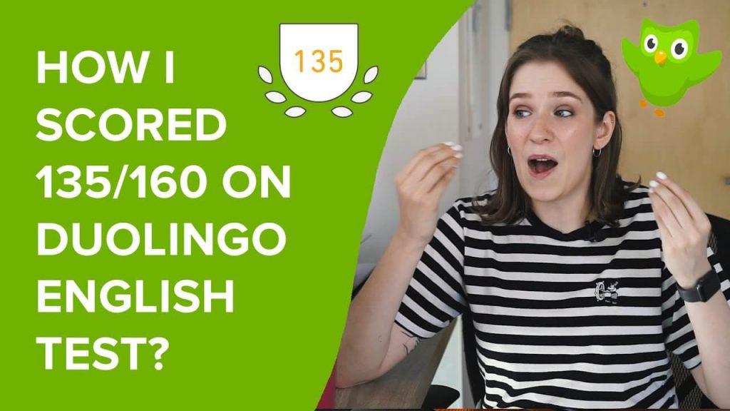 آزمون زبان انگلیسی دولینگو | Duolingo